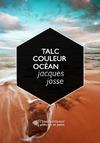 Livre numérique Talc couleur océan