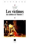 Livre numérique Les victimes, des oubliées de l'histoire ?