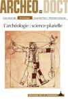 Livre numérique L'archéologie: science plurielle