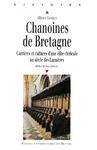 Livre numérique Chanoines de Bretagne