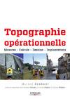 Livre numérique Topographie opérationnelle