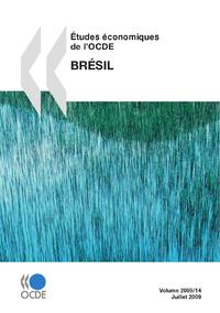 Études économiques de l'OCDE : Brésil 2009