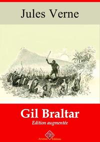 Gil Braltar – suivi d'annexes