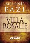 Livre numérique Villa Rosalie