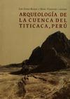 Livre numérique Arqueología de la cuenca del Titicaca, Perú