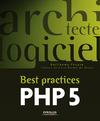 Livre numérique Best practices PHP 5