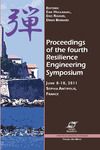 Livre numérique Proceedings of the fourth Resilience Engineering Symposium