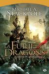Livre numérique La Furie des dragons