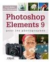Livre numérique Photoshop Elements 9 pour les photographes
