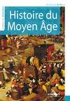 Livre numérique Histoire du Moyen Âge