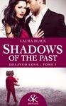Livre numérique Shadows  of the past 1