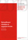 Livre numérique Réchauffement climatique et migrations forcées: le cas de Tuvalu