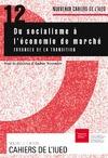 Livre numérique Du socialisme à l'économie de marché