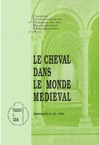 Livre numérique Le cheval dans le monde médiéval
