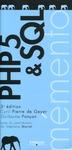 Livre numérique Mémento PHP5 et SQL