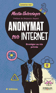 Livre numérique Anonymat sur Internet