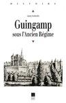 Livre numérique Guingamp sous l'Ancien Régime
