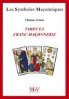 Livre numérique N. 78 Tarot et franc maçonnerie