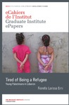 Livre numérique Tired of Being a Refugee