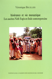 Livre numérique Itinérance et vie monastique