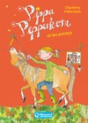 Livre numérique Pippa Pepperkorn et les poneys