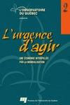 Livre numérique L'urgence d'agir, volume 2