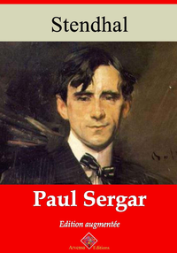 Paul Sergar – suivi d'annexes