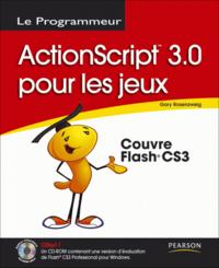 ActionScript 3.0 pour les jeux