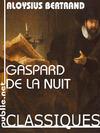 Livre numérique Gaspard de la Nuit