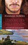 Livre numérique L'Espoir des Highlands
