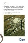 Livre numérique Restaurer la nature pour atténuer les impacts du développement