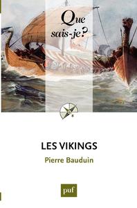 Les Vikings, « Que sais-je ? » n° 1188