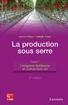 Livre numérique Production sous serre - tome 2