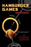 Livre numérique Hamburger Games - Une parodie