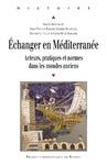 Livre numérique Échanger en Méditerranée