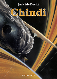 Chindi, Les Machines de Dieu, T3