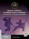 Livre numérique Réseaux d'influence et politique locale en Indonésie