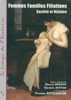 Livre numérique Femmes Familles Filiations