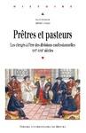 Livre numérique Prêtres et pasteurs