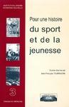 Livre numérique Pour une histoire du sport et de la jeunesse