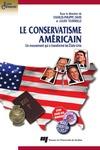 Livre numérique Le conservatisme américain