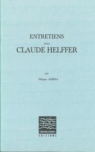 Livre numérique Entretiens avec Claude Helffer