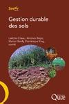 Livre numérique Gestion durable des sols