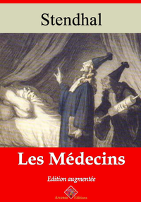 Les Médecins – suivi d'annexes, Nouvelle édition 2019