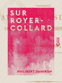 Sur Royer-Collard