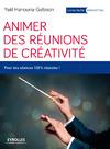 Livre numérique Animer des réunions de créativité