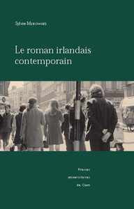 Livre numérique Le roman irlandais contemporain