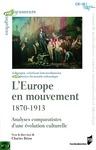Livre numérique L'Europe en mouvement 1870-1913