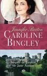 Livre numérique Caroline Bingley