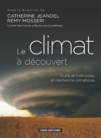 Livre numérique Le climat à découvert